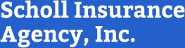 Scholl Insurance Agency. Inc. Logo